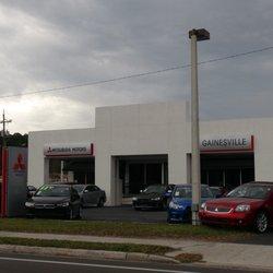 Gainesville Mitsubishi - Get Quote - Auto Parts & Supplies - 2110 N