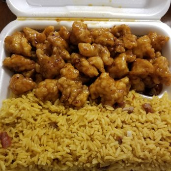 Chinese Food Altama Ave Brunswick Ga