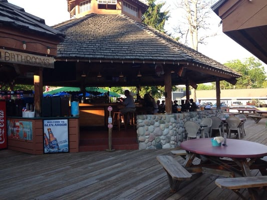 Restaurants Near Glen Arbor Mi
