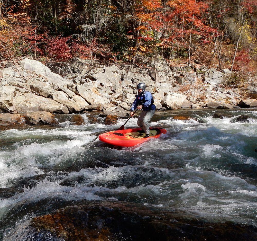 USA Raft French Broad River: 13490 US Hwy 25/70, Marshall, NC