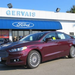 Gervais Ford Reviews Car Dealers Littleton Rd Ayer MA - Ford dealers in ma