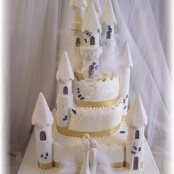 Artistry In Cakes Blackpool