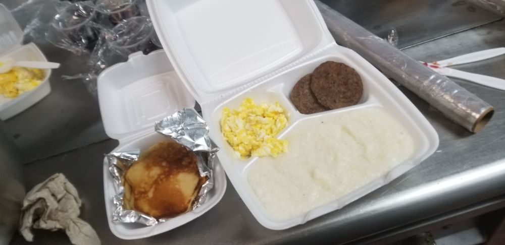 Sista's Southern Breakfast: 2501 Columbia Dr, Decatur, GA