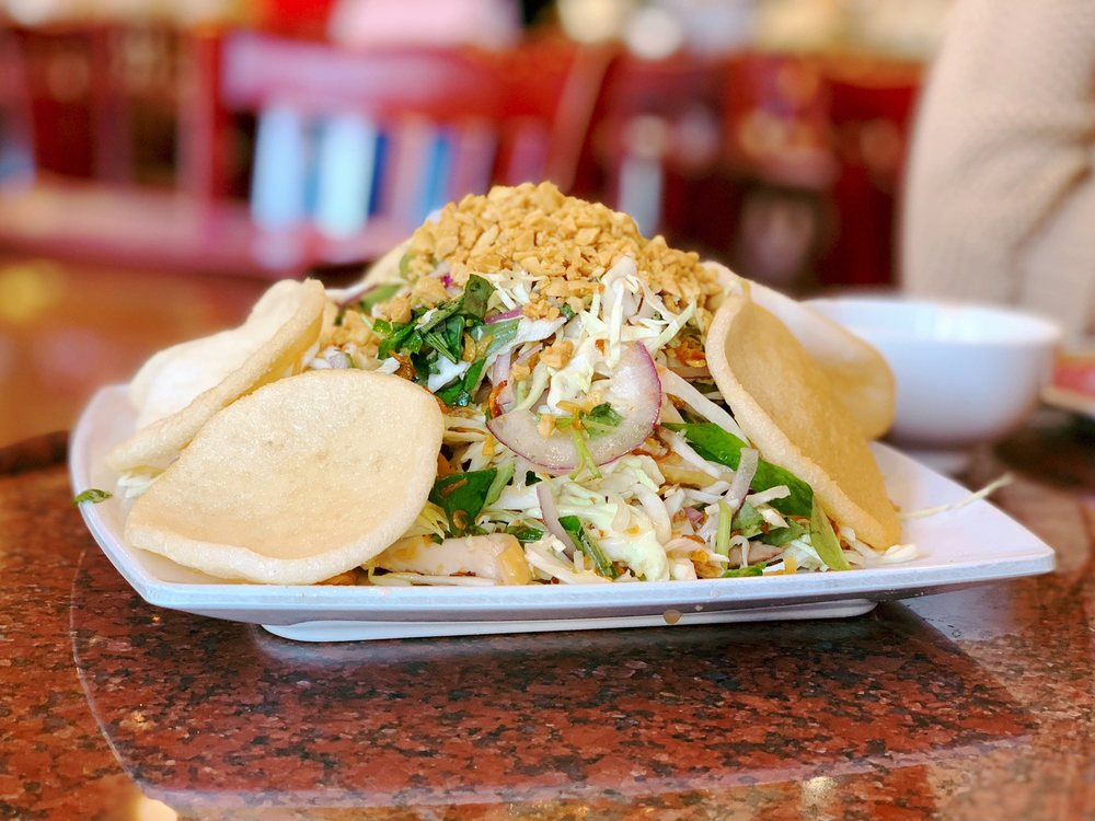 Thien Long Vietnamese Restaurant