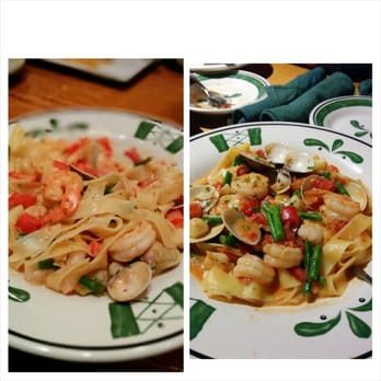 Exceptional Photo Of Olive Garden Italian Restaurant   Glendale, CA, United States. The  Pappardelle