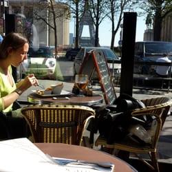 Caf Ef Bf Bd Restaurant Le Shirley France