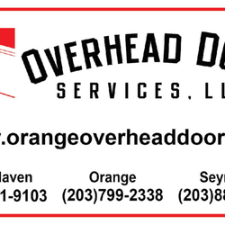 Merveilleux Photo Of Overhead Door Services   Orange, CT, United States. Call Us Today