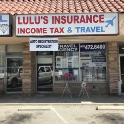 Photo Of Lulu S Insurance Tax Services West Covina Ca United States