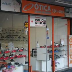 f03bd65a0 Ótica Santa Efigênia - Óticas - Av. Brasil, 234, Belo Horizonte - MG ...