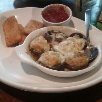photo of olive garden italian restaurant montgomery al united states fried mozarella - Olive Garden Montgomery Al