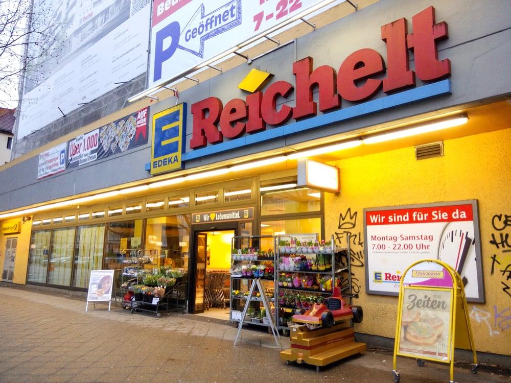 E Reichelt Supermarkt Gu00e4th - Supermarkt U0026 Lebensmittel ...