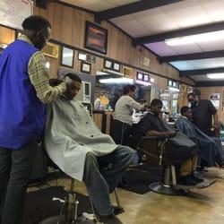 hook up barber shop