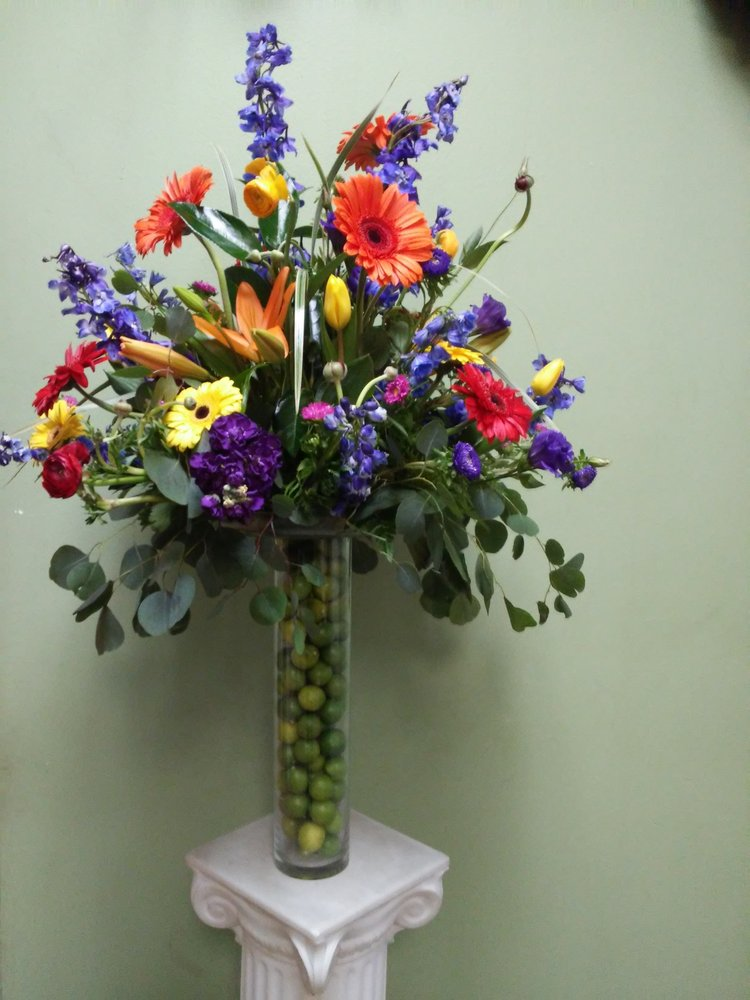 Flower Forrest