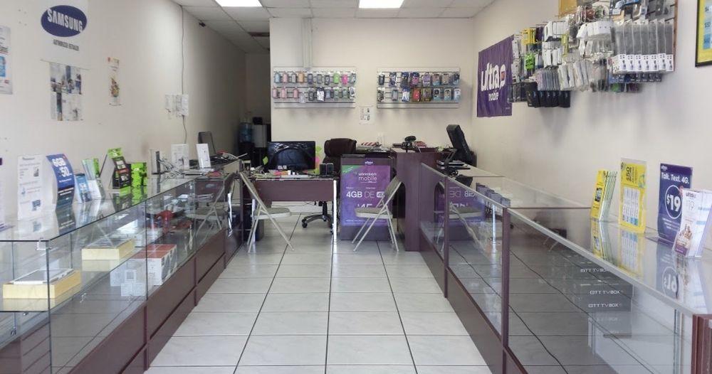 Clear Computer & Cellular Solutions: 8339 Bird Rd, Miami, FL