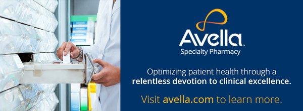 Avella Specialty Pharmacy National Distribution Center - Phoenix, AZ