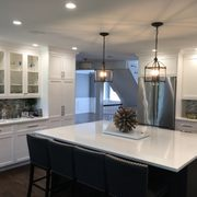 ... Photo Of Creative Kitchen Designs   Valley Stream, NY, United States