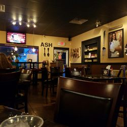 Photo Of Restaurant Ash Orlando Fl United States