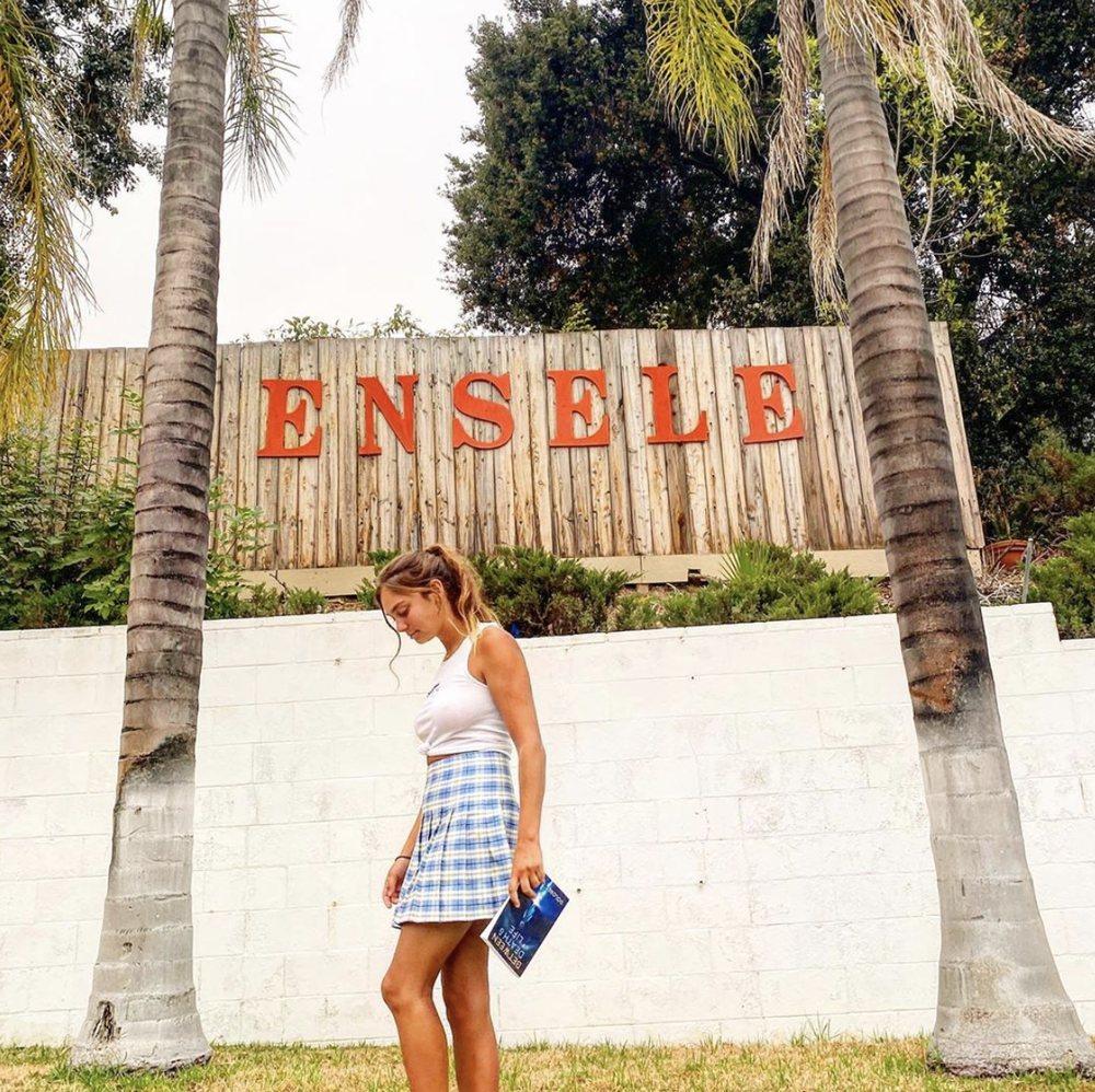 ENSELE - Calabasas: 5030 Pkwy Calabasas, Calabasas, CA