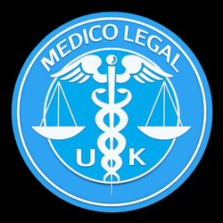 Photo Of Medico Legal   London, United Kingdom. Logo Of Medico Legal UK