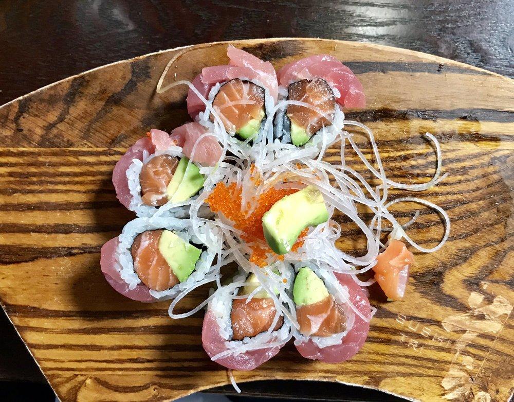 Sushi Tri