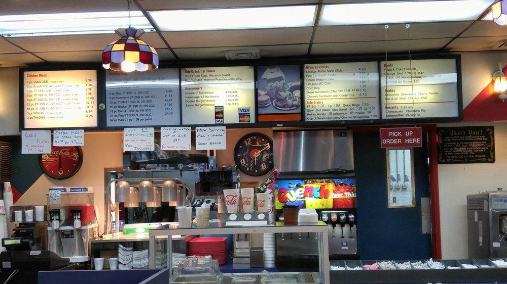Kenney S Restaurant Lynchburg Va