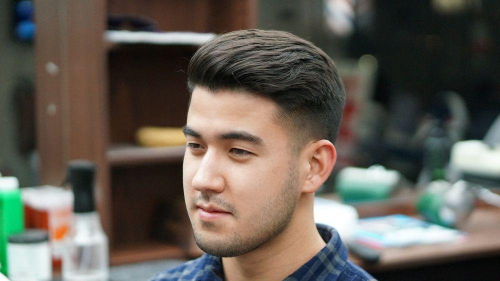 Derrells Barber Shop 24 Photos 27 Reviews Barbers 1160 S