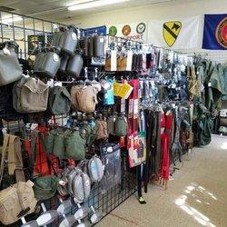 Ohio Military Surplus - Military Surplus - 9357 State Rte 224