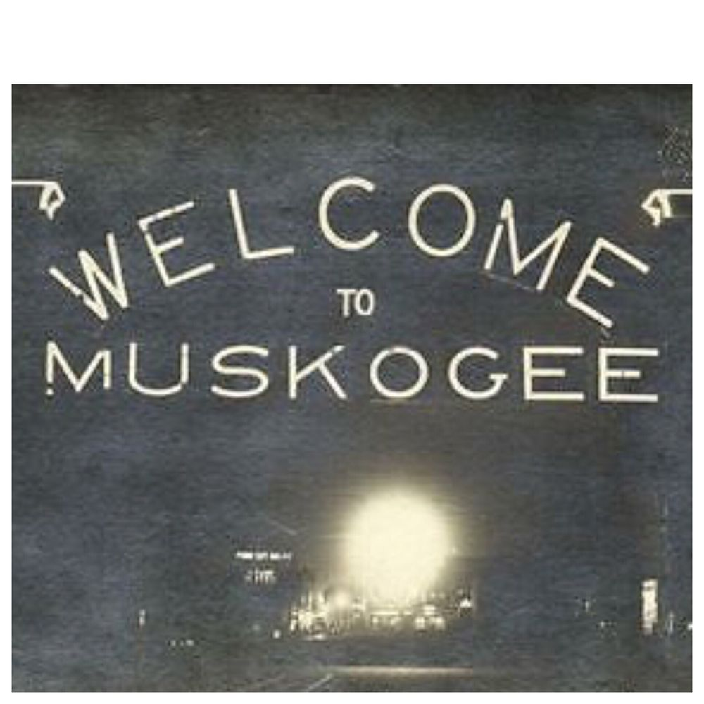 Social Spots from Muskogee-City of