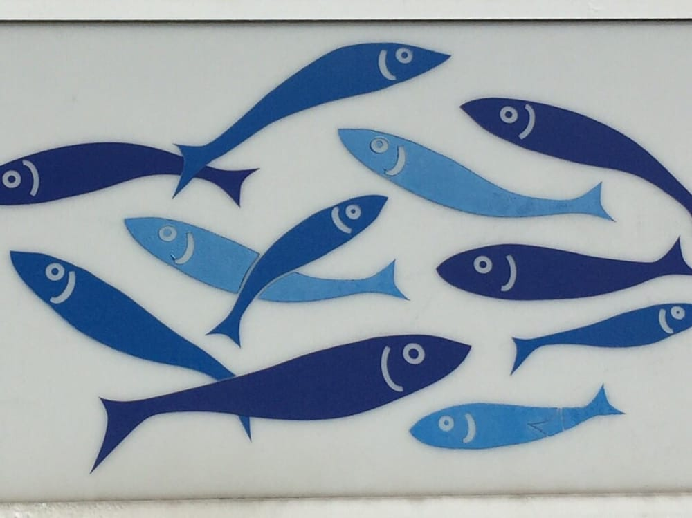 Basils Seafood Restaurant Marsfield