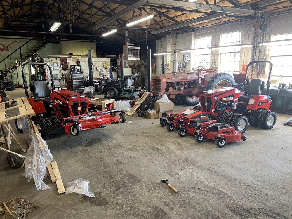 Cecilia Tractor Service: 305 E Main St, Cecilia, KY