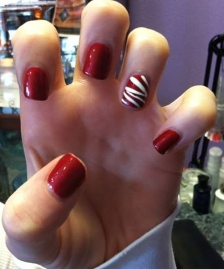 Pink Poppy Nail Boutique: 1470 SW Knoll Ave, Bend, OR