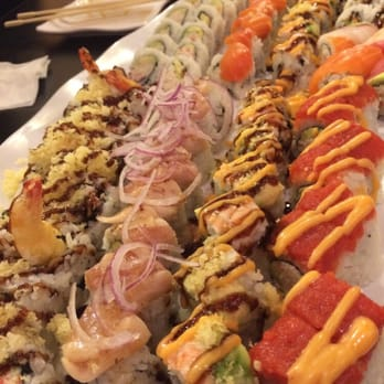 Norwalk Ca Sushi Restaurants