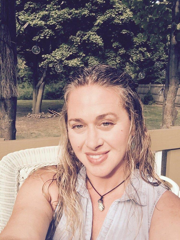 Erin-Massage & Mindful Health Yoga: 443 Vine St, Lockport, NY