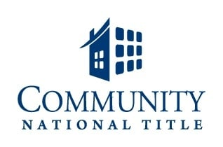 Community National Title