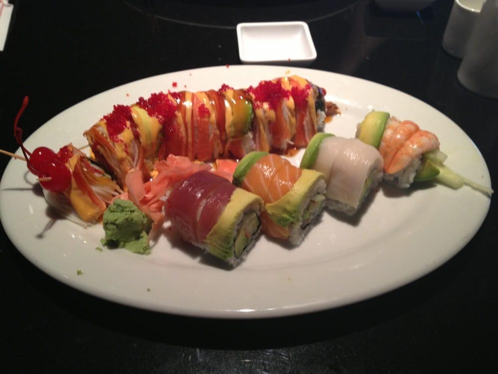 Red Stix Chinese Restaurant