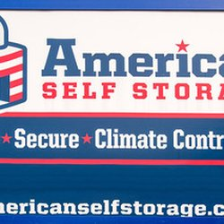 Photo Of American Self Storage   Linden, NJ, United States. Short Term