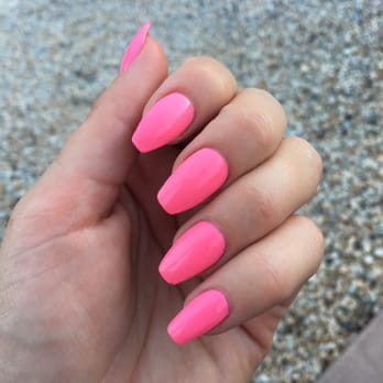 Delicate Nails And Spa Prices
