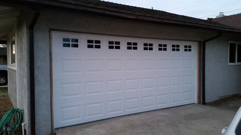 Redman Custom Garage Doors