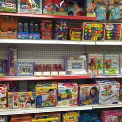Teaching & Learning Stuff - Toy Stores - 1356 S Gilbert Rd, Mesa ...
