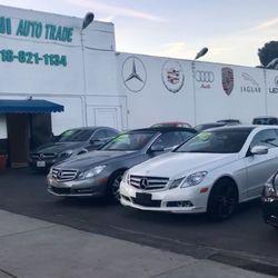 Omni Auto Trade 46 Reviews Car Dealers 11459 Ventura Blvd