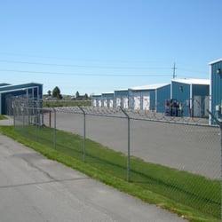 Merveilleux Photo Of ABC Mini Storage   Spokane, WA, United States. Lots Of Room