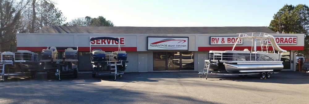 Advantage Boat Center: 301 Atlanta Rd, Cumming, GA