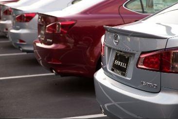 Superior Sewell Lexus Of Dallas 6421 Lemmon Avenue Dallas, TX Auto Dealers   MapQuest