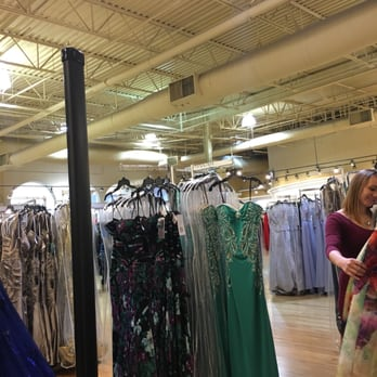 Evening dresses outlets in california