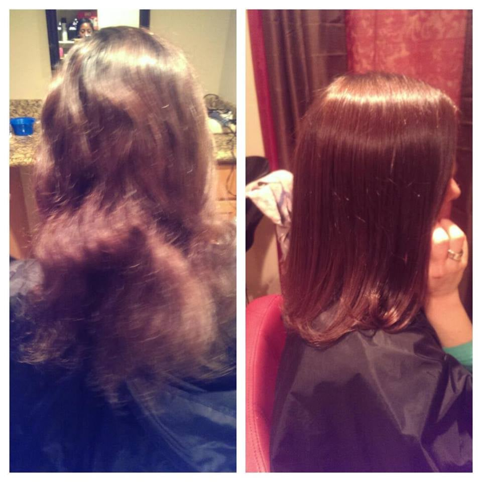 Fab Hair Hair Stylists 7321 Eastmore Rd Little Woods New