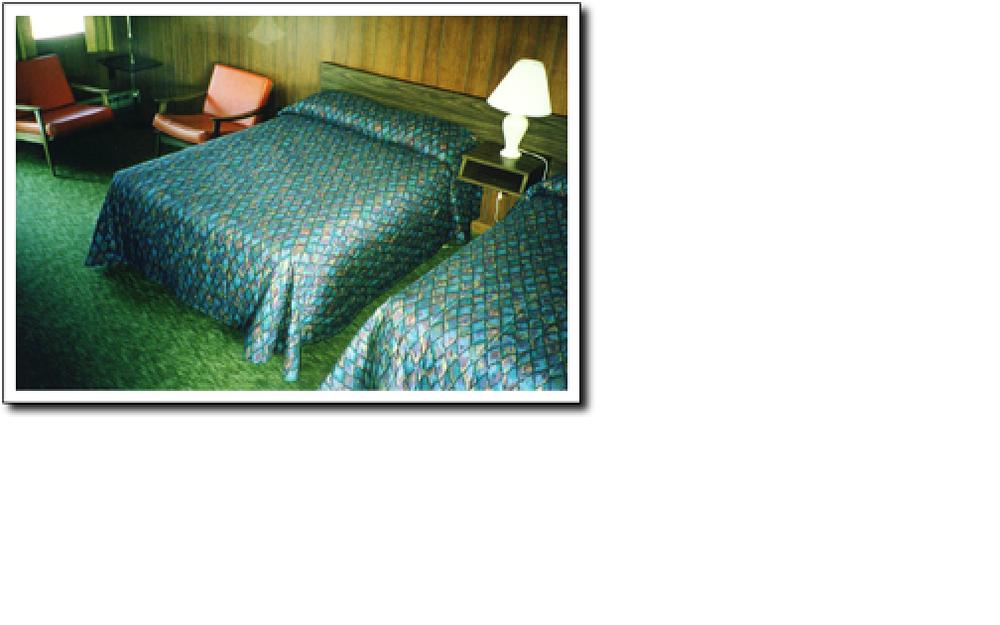 Island View Motel & Cottages: 302 Lake Ave, Lake Luzerne, NY