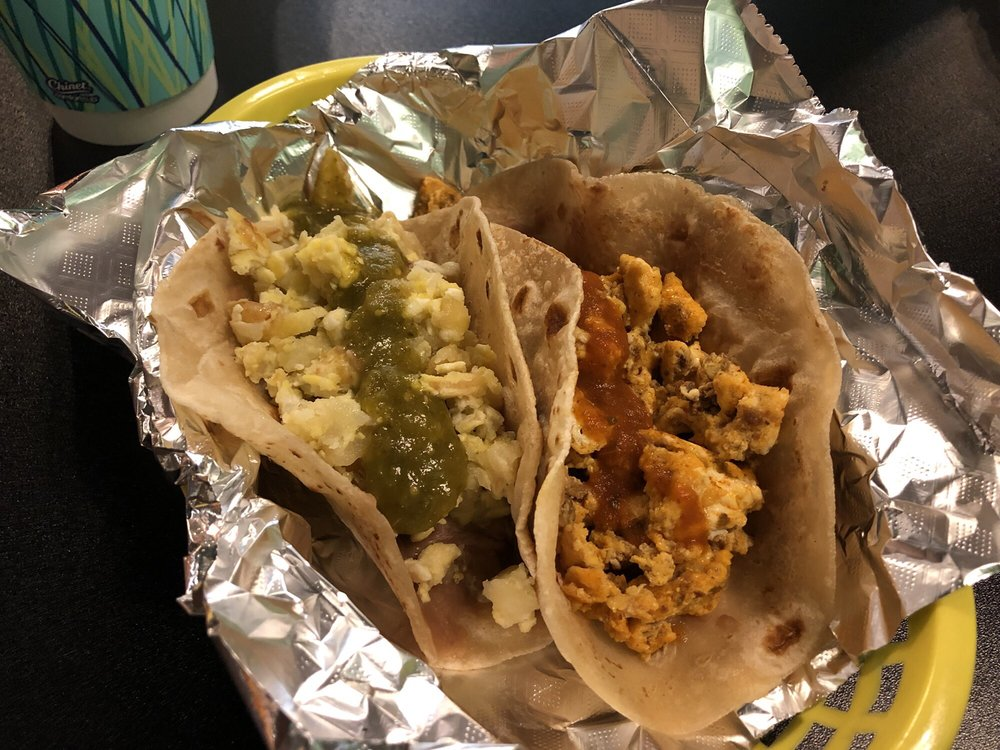 Kingwood Taco Shop