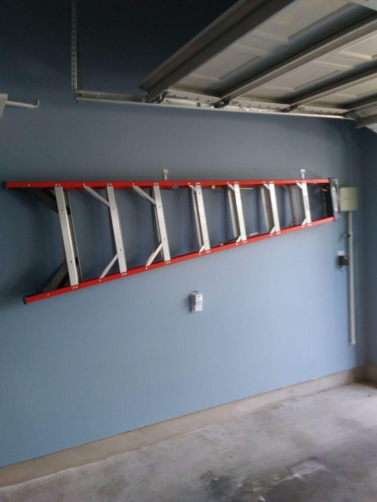 Garages Organized