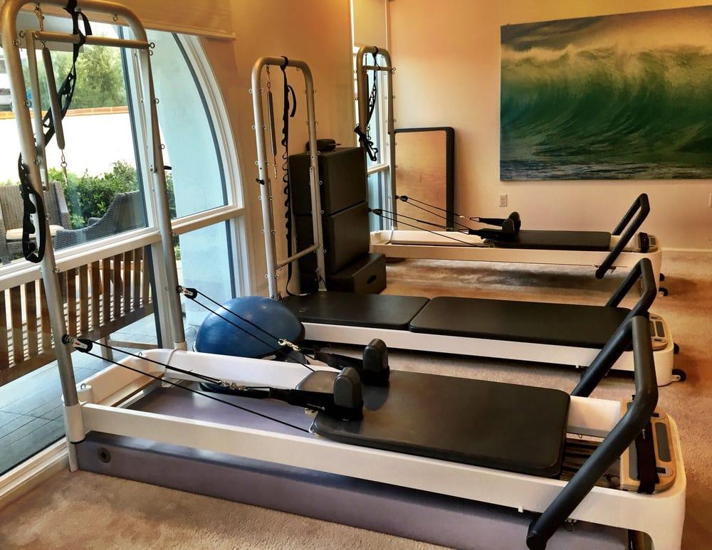 Movement of Pilates: 26267 Prima Way, Santa Clarita, CA