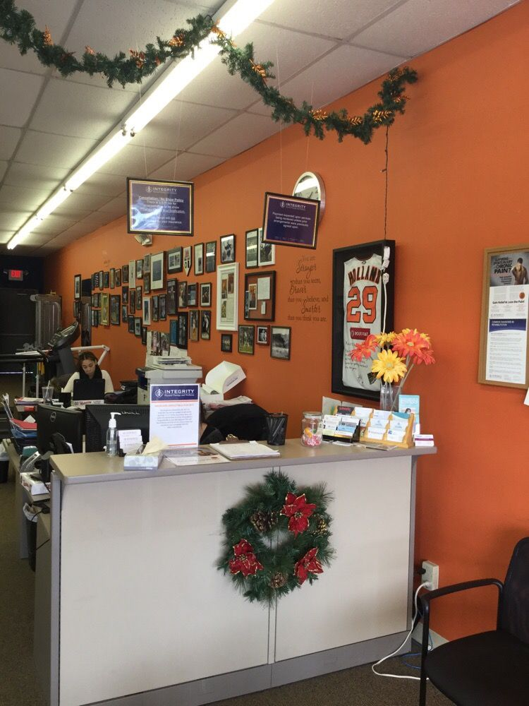 Integrity Physical Therapy and Wellness: 331 Tilton Rd, Northfield, NJ